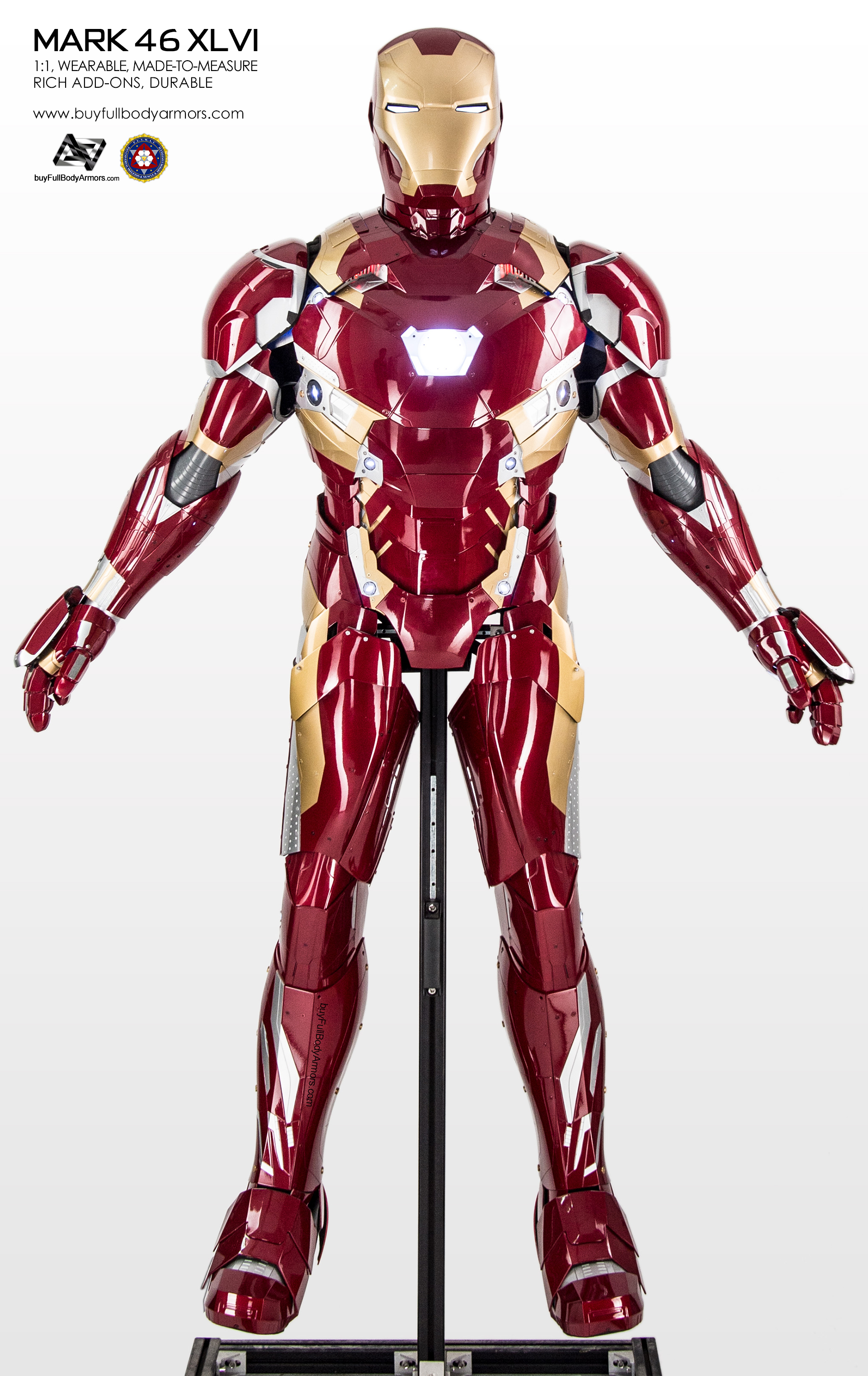 wearable_iron_man_mark_46_front_armor_costume_suit_web
