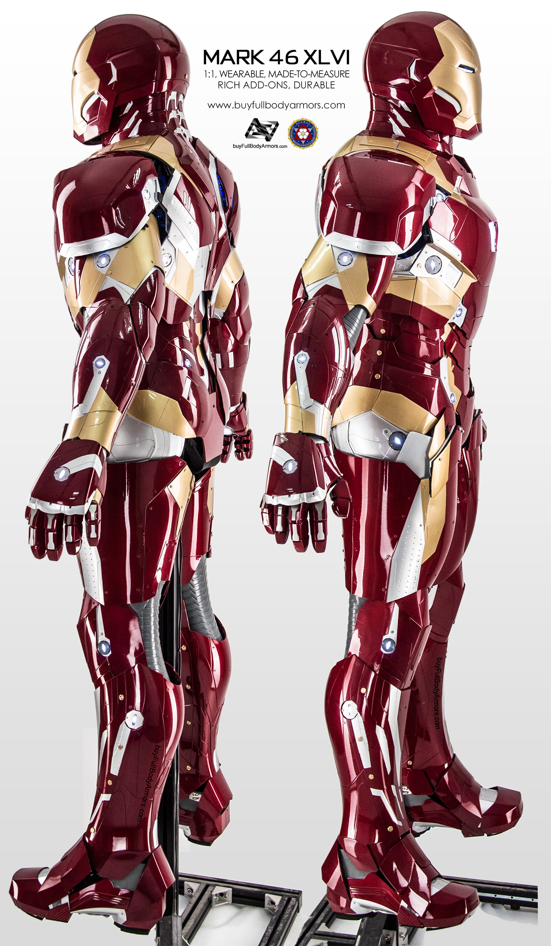 wearable_iron_man_mark_46_sidebyside_armor_costume_suit